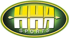 HHA Sports Logo - bow sites - archery sites - adjustable bow site