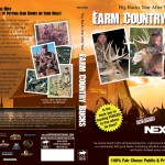 farm country bucks dvd jacket back