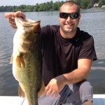 eric wein largemouth bass