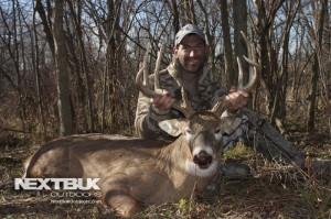 iowa big buck iowa bowhunting jarrod erdody
