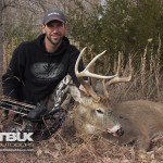 jarrod kansas buck 2012