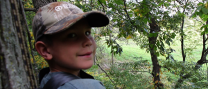 youth hunting - taking kids hunting