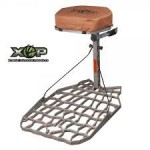 xop treestand - not lone wolf treestand