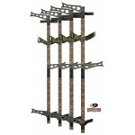 xop climbing sticks - 4 pack mossy oak camo