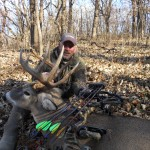 paul ranft nebraska buck 2014