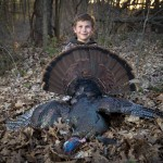 jacob erdody turkey hunt michigan