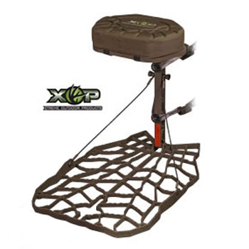 best treestand - xop air raid hang on treestand