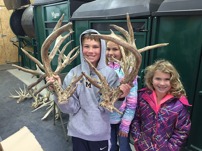400 inch buck - breeder buck sheds over 400 inches
