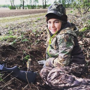 tips to get kids into hunting