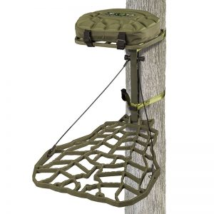 xop treestands - vanish XT Hang on Tree stand
