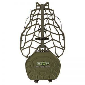 lock on treestand - xop treestands - vanish treestand