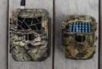 covert trail camera comparison - standard vs cellular